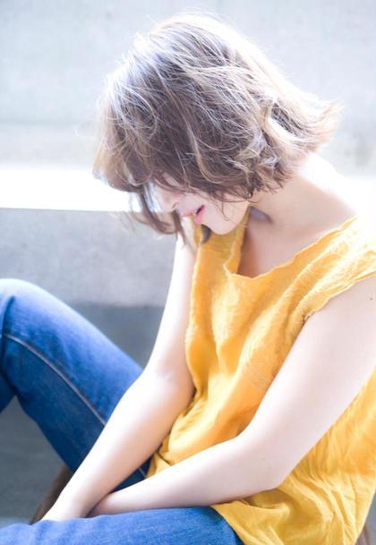 【フルメニュー🌟】カット & アディクシーカラー & コスメパーマ & 最新トリートメント(ホームケア付き)❗️