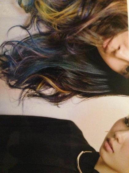 フォトコンテストモデルさんも大募集中♡ AZURA所属・ワダマリナのスタイル