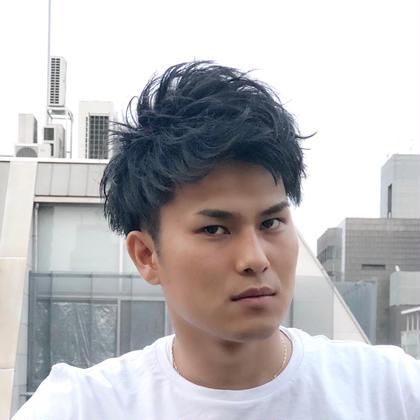 💸【Men's🔰初来店の方限定】メンズカット&超補修型トリートメント&シャンプー & セット