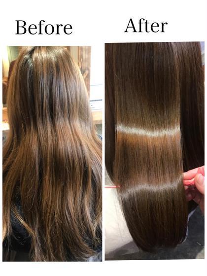 ✨髪質改善✨TOKIOトリートメント★