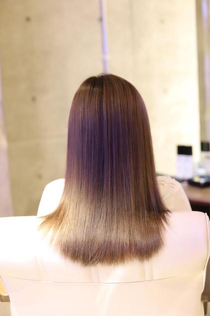 人気 髪と頭皮のケア [🍀初回限定]似合わせカット +ミルボングローバルトリートメント+炭酸スパ