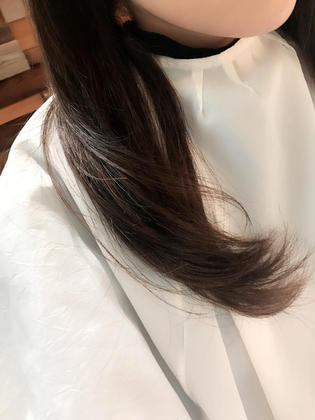 Tokio Premium Treatment & shampoo & blow Uncut & lounge所属・前田渉のスタイル