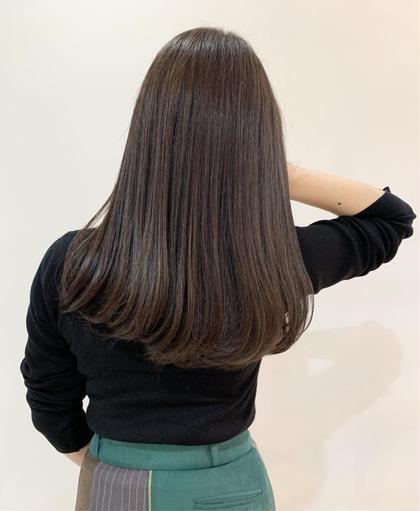 【2回目〜3回目】髪質がさらに良くなる!! 美髪カラー