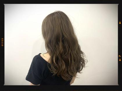 💘あなた魅力を最大限引き出す💘⁉️カラー➕ 美しさ倍増カット➕MILBONトリートメント(3000円)