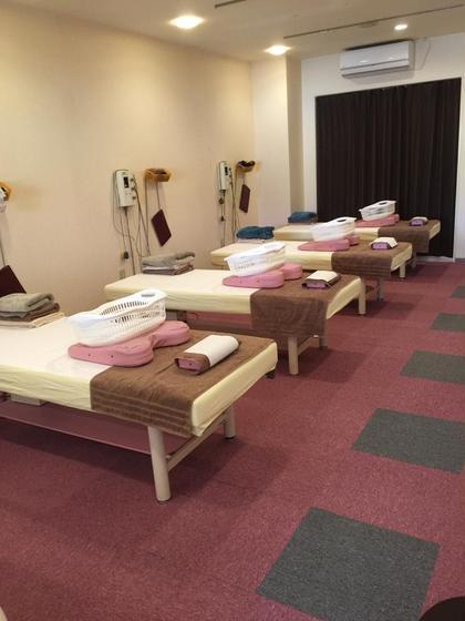 鍼灸整骨院だからこそ エステのリラクゼーションだけでなく 痛みを緩和する治療も行えます。 さくらんぼ鍼灸整骨院所属・D.Norikoのスタイル