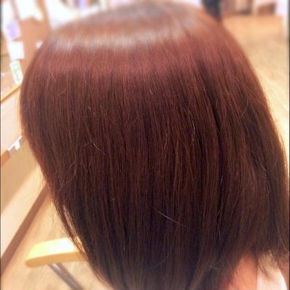 コーラルピンク★ noTice所属・takanomihoのスタイル