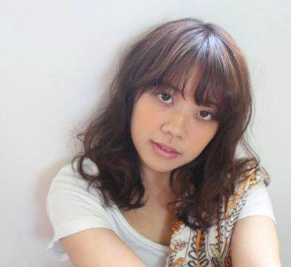 ピンクベールのブラウン♥ e-style GARDEN 所属・いまむらさきのスタイル