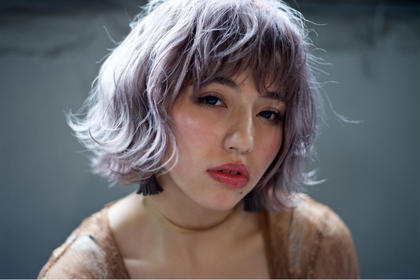LuTa(ルタ)所属・近藤亮太のスタイル