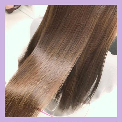 💎✨髪質改善❕話題のTOKIOトリートメントコース✨💎