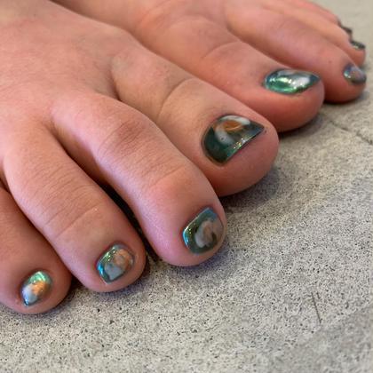 foot  design 60min (オフ無)