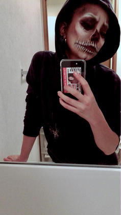 CheriCherie所属・井上歩美のスタイル