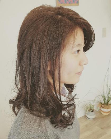 ark所属・富井直美のスタイル