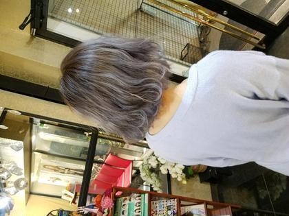 Divine船橋店所属のTOKOROHIROMASAのヘアカタログ