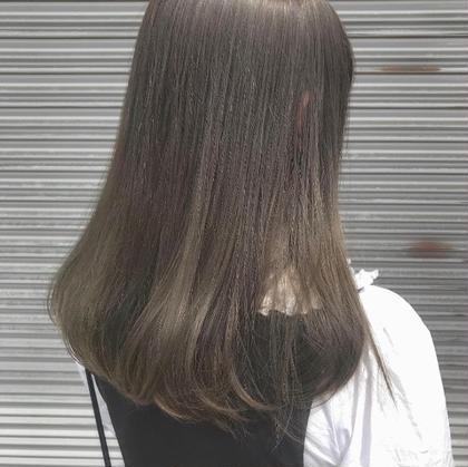 髪質改善✨SNSで話題のサラサラヘア!!!