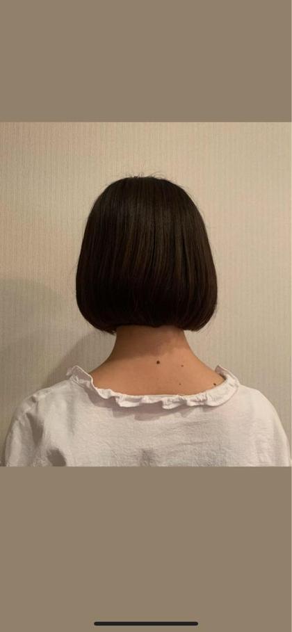 【赤字覚悟🚨女性限定☘️】カット ➕ トリートメント ➕ヘッドスパ