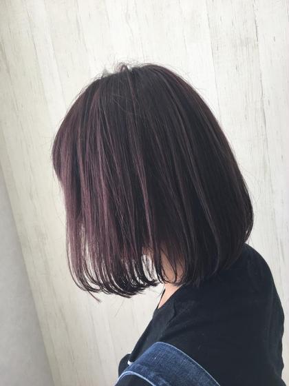 tetote所属・水戸愛瑛のスタイル