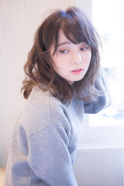 ✨オープン記念✨minimo限定✨【抜群の透明感】edol フルカラー+カット ¥5200