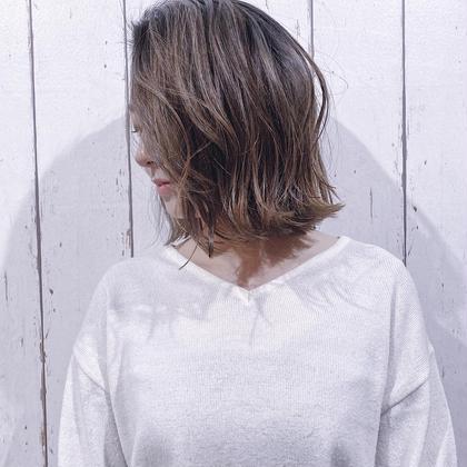 💕髪質&印象改善💕トレンドカット&TOKIOTr (5step)