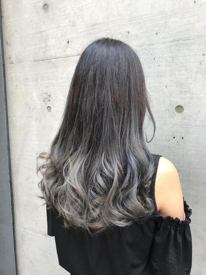 ⭐️プチプラでお気軽⭐️毛先のグラデーションカラー