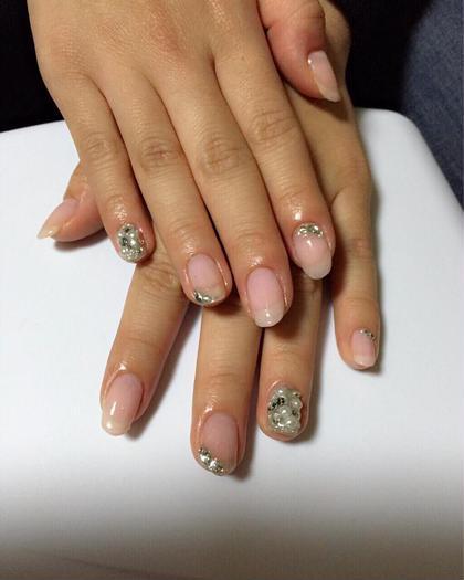 shell nail所属・石丸靖絵のフォト