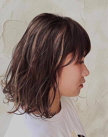 【❤︎】Cut -Highlight color