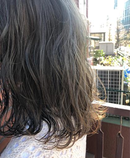 【春キャン学割U24】🍃透明感シアカラー🍃グレージュ、暗髪、暗めアッシュ、透け感