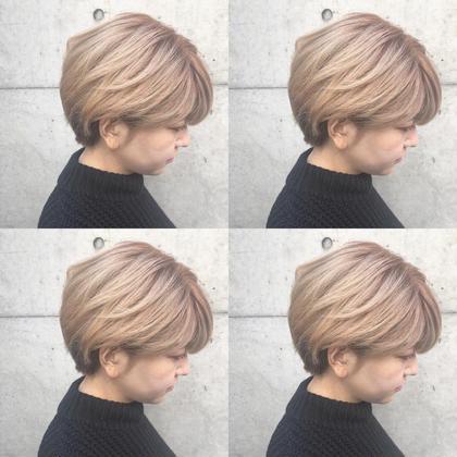 💗きゅんきゅんめちゃかわ前髪カット💗➕🎀透明感イルミナカラー🎀➕10Step髪質改善スペシャルトリートメント💗