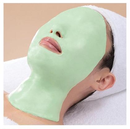 マスク荒れが気になる方へオススメパックコース