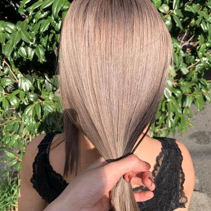 ✨minimo限定✨🧡3step髪質改善トリートメント🧡