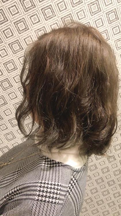 EARTH赤羽店所属・岡田彩華のスタイル