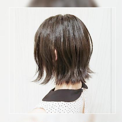 Emerge 池袋店所属・Emerge池袋【NEMOTO】のスタイル
