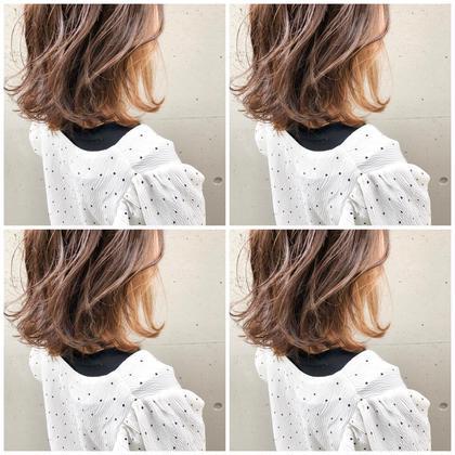 ✨【髪の毛を復元させてダメージレスに♪】キラスイハイライト+アウトバスtr+極潤tr+ヘッドスパ