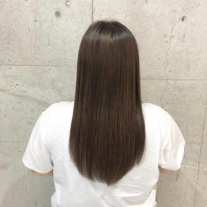 ご新規様限定《ツヤ髪✨》オイルカラー