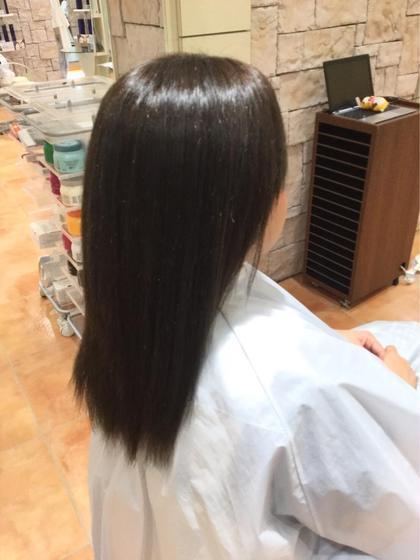FORTE島田店所属・津久井美穂のスタイル