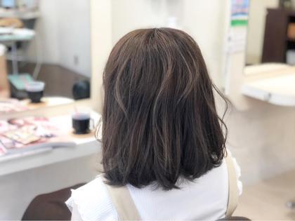 Re:chaLuたまプラーザ店所属・柿原壱成のスタイル