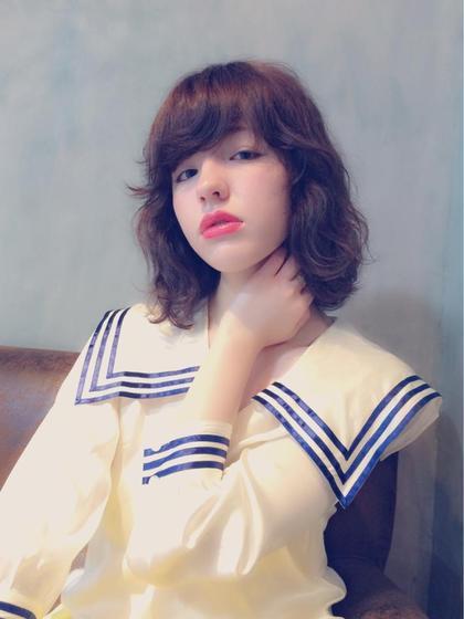 おふぇろgirl Jill&Loversflow所属・臼井瑠璃のフォト