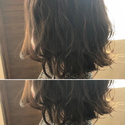 SOL HAIR DESIGN所属・伊藤誠哉...
