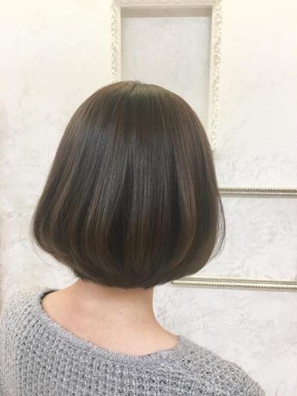 ✳︎khaki ash✳︎ KiRANAsari所属・高橋舞のスタイル