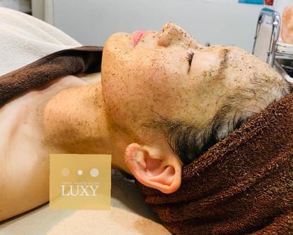 【リアボーテ】ハーブトリートメントお試し1g(部分使用/通常お顔〜首まで3g) 幹細胞サイエンスの頂点!美肌育成☆