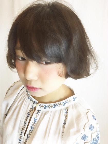 ふんわり K:R 鶴川所属・小山健一のスタイル