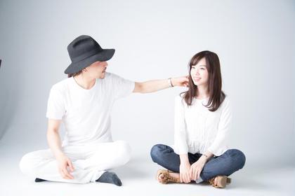 撮影☆ chouchoute    シュシュット所属・HONホンのスタイル