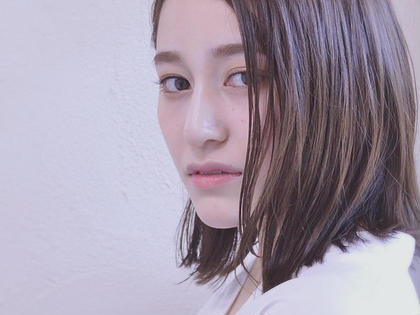 ✨エリア最安✨【五月平日限定】縮毛矯正練習モデル(材料費のみ)