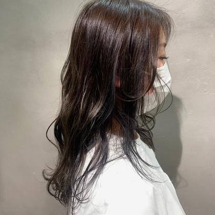 《大人気⭐︎韓国風カット》