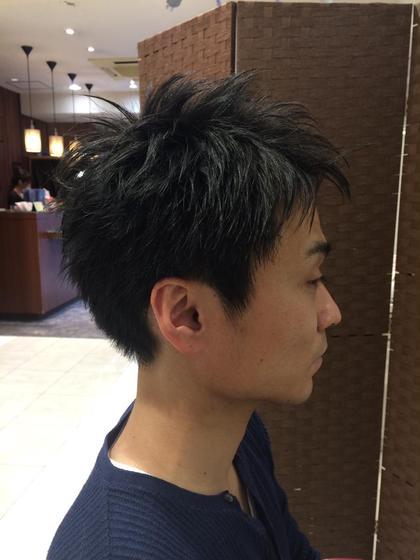 EARTH西葛西店所属の池田幸子のヘアカタログ