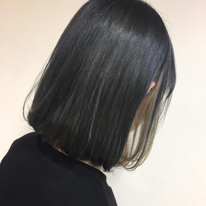 ZEST八王子所属・松尾朋香のスタイル