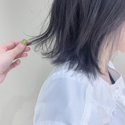 【さりげないオシャレ】イヤリングカラー