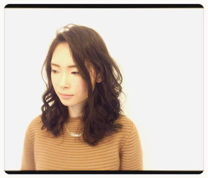 ゆるふわな感じで☆ chou chou by  UーREALM所属・鈴木宗実のスタイル