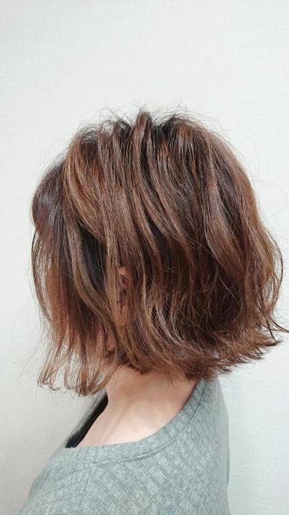 BAROA所属・和田美咲のスタイル