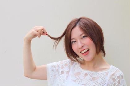 ISOLA【イゾラ】所属・小西裕大のスタイル