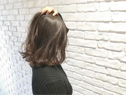 今日予約可能✂️人気!❤️学生限定❤️ダメージケアカラー &トリートメント&前髪カット💕💕特別価格!